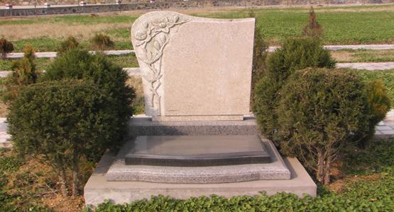 威海金山公墓风景区