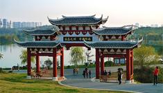 陕西天龙公墓