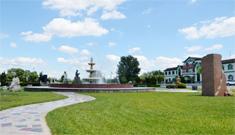 天津永安公墓