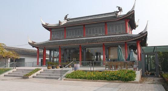 上海华夏公墓
