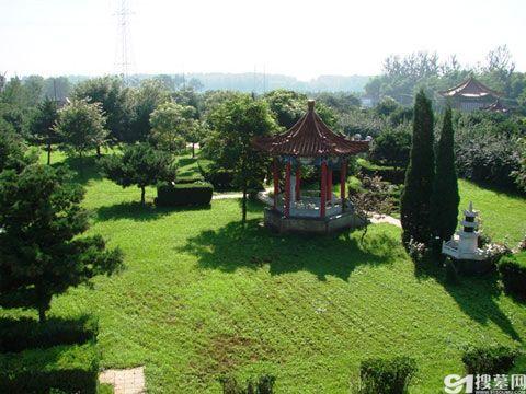 欧式庭院景观石块铺路