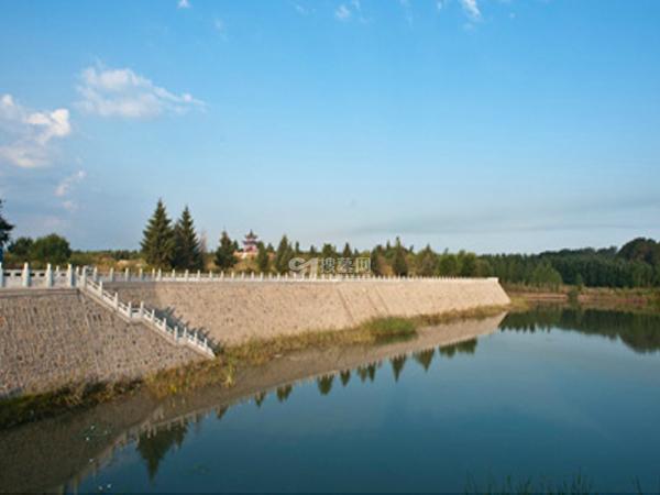 黑龙江齐齐哈尔仙台墓园
