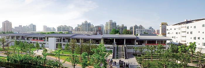 上海市龙华殡仪馆
