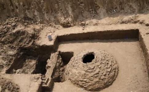 宋朝墓葬形状结构图片