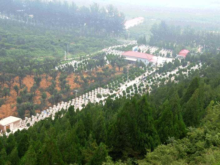 北京平谷公墓 平谷墓地价格